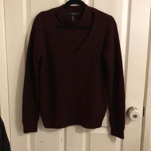 Forever21 Ladies Sweater Size M